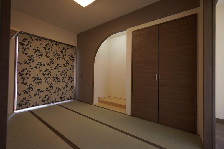 シンプル&コンパクトでちょうどよい家。/ 三条市 / S 様邸・新築