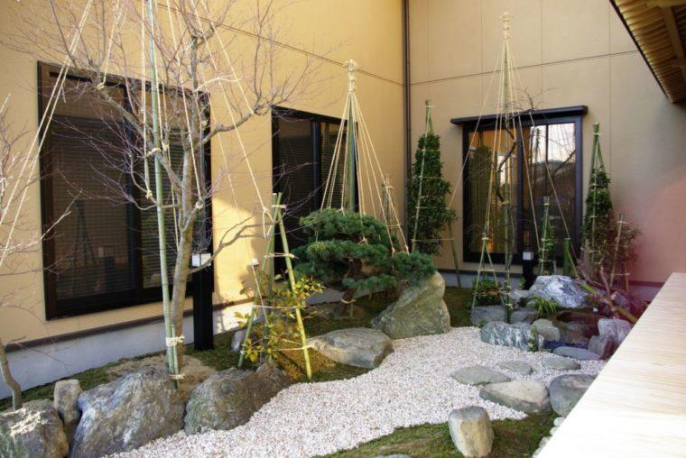 四季折々を満喫する日本家屋。/ 三条市 / T 様邸・新築