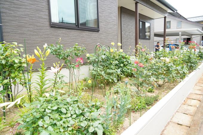 三条市新築注文住宅施工実績