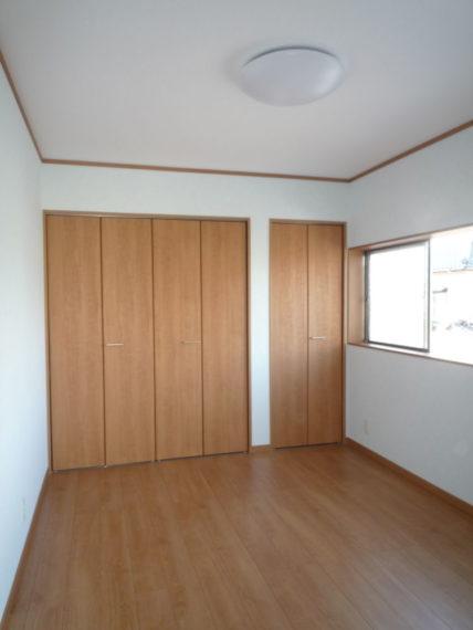 お子様の成長に合わせて和室を洋室にリフォーム / 燕市 / H 様邸・リフォーム