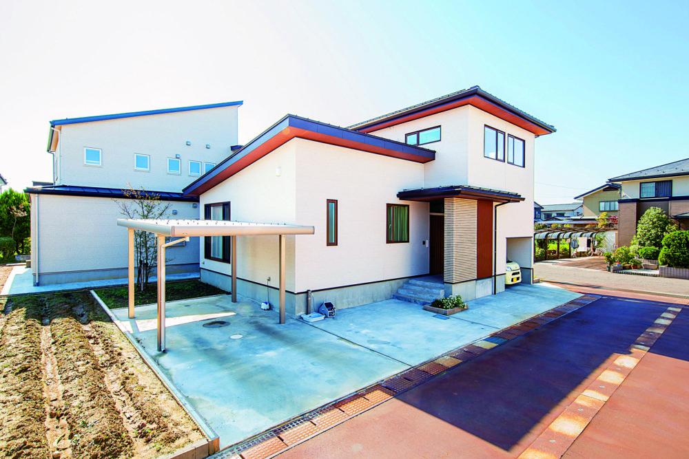 テスト企画住宅4