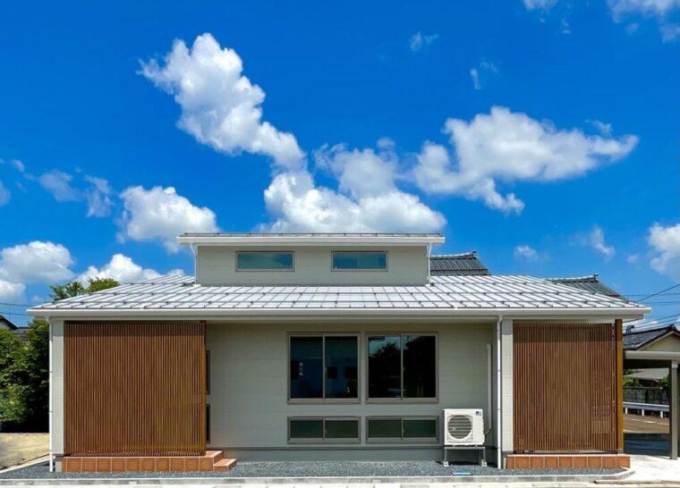 2021年8月28日(土)・29日(日)【三条市新光町地内】住宅完成見学会を開催します。